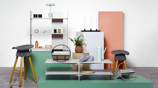 Umbra, combining contemporary and modern home decor designs